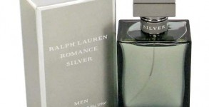 Ralph Lauren Romance Silver For Men EDT