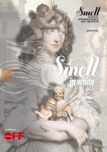 Smell in White