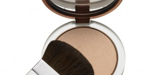 True Bronze Pressed Powder