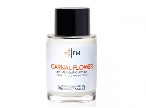 Carnal Flower, arriva l'hair mist