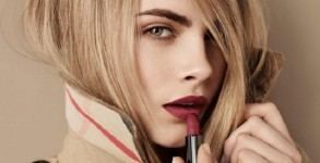 Burberry Beauty Lip Velvet