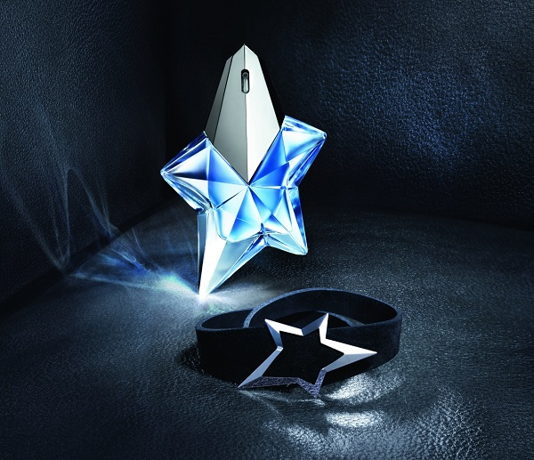 Angel Collector Cuir Thierry Mugler
