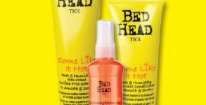 TIGI Bed Head Some Like It Hot
