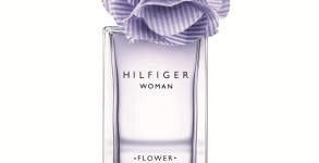 Tommy Hilfigher Flower Violet
