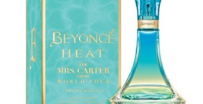 Beyoncé Heat The Mrs. Carter Show World Tour Limited Edition