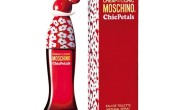Moschino Cheap & Chic lancia Chic Petals