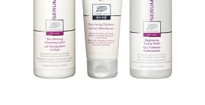 Boots Laboratories Detergenza