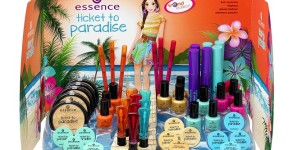 Ticket to paradise: Essence e La Gardenia