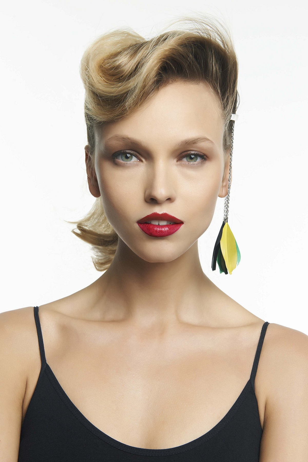 TONI&GUY-BIRDS-OF-A-FEATHER