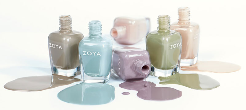 Zoya-Whispers-Collection